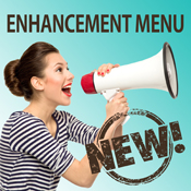 Enhancement Menu 175