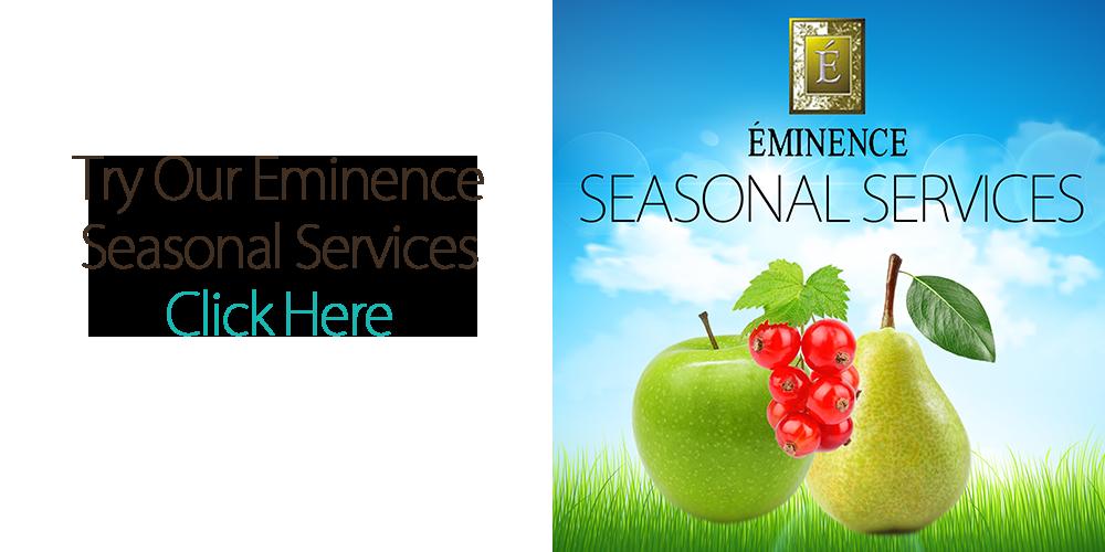 Eminence Seasonal Services