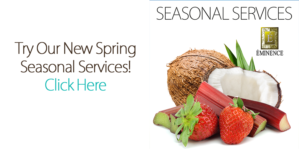 Eminence Seasonal Services