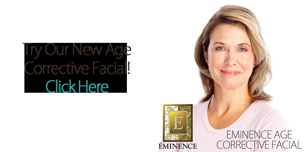 Age Corrective Facial