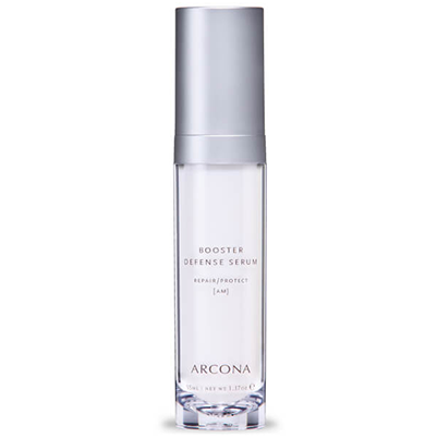 Image of Arcona's Booster Defense serum.