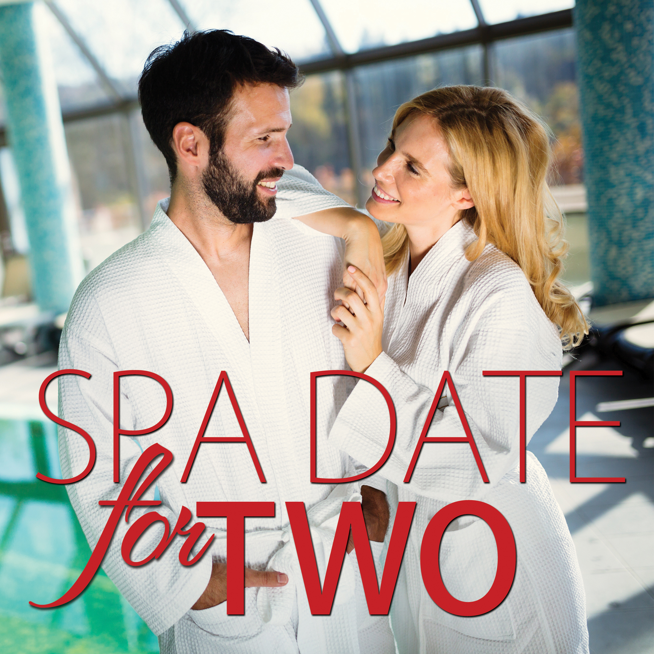 Spa Date for Two