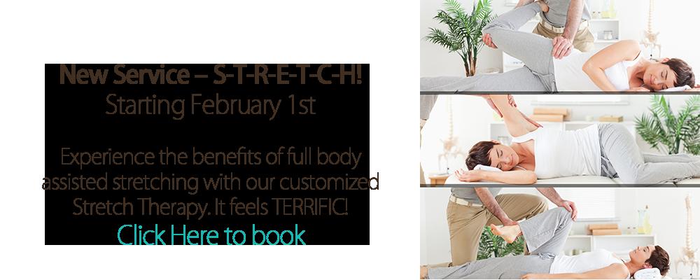 Stretch service