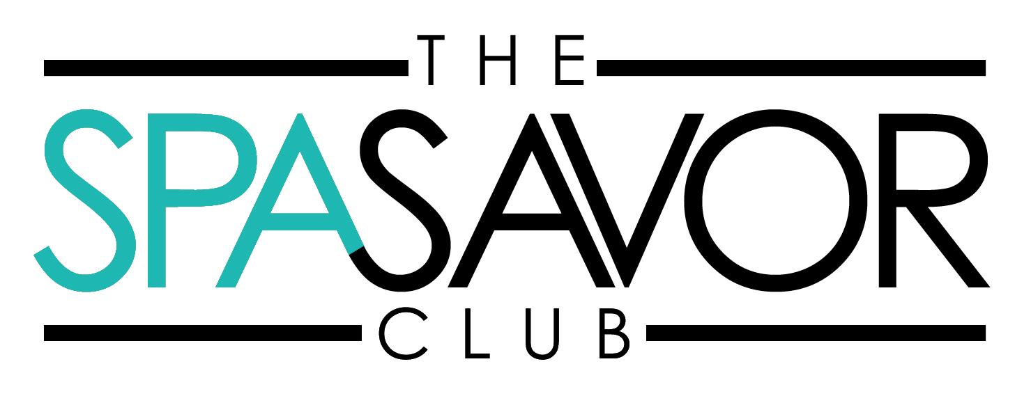 SpaSavor Logo